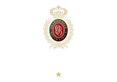 Graham Beck Logo